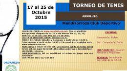 Cartel SOCIAL ABS. y ESCOLARES  2015